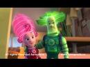 Animation Reel Fixiki 2017