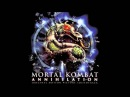 Mortal Kombat: Annihilation - Conga Fury