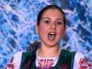 Ой я знаю, що грих маю - Кубанский казачий хор (SUBTITLES)