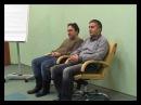 Управление реальностью видео часть 1 нлп Михаил Пелехатый