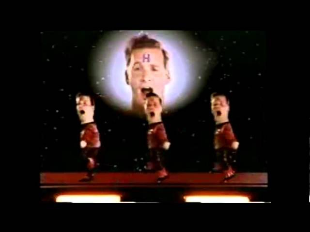 Red Dwarf - Rimmer Munchkin Song (extended)