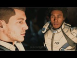Mass Effect Andromeda - 50 Minutes of New Gameplay  PAX East '17 (1080p)