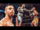 25 Best Boxing Knockouts   First Half 2017