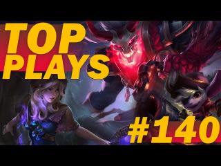 TOP LOL PLAYS   League of Legends (Episode 163)