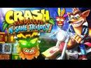 SNEAK PEAK AT WARPED! || Crash Bandicoot N. Sane Trilogy - Early Access