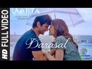 Atif Aslam : Darasal Full Video Song | Raabta | Sushant Singh Rajput Kriti Sanon