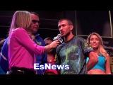 Lomachenko vs Walters Who Wins - EsNews Boxing