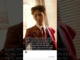 SHINee's Key - W Korea Digital 201611 (K-World Project)