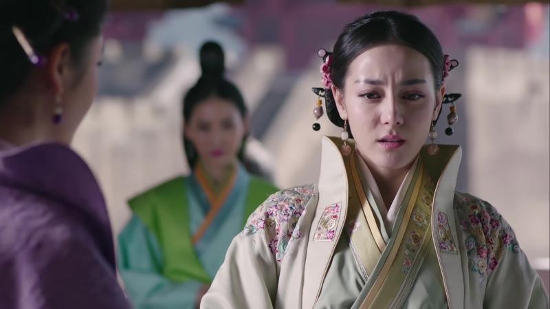 [cn] Женщина короля | The King's Woman 31