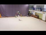 Смирнова Юлия Витебск Андреевой Витебск 18-19.03.17