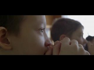 В Иркутске вышел трейлер фильма о Валентине Распутине