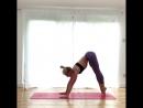 Продвинутый уровень йоги
