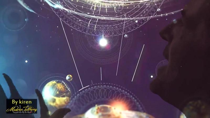 [HD] Thomas Anders - Sternenregen (Fosco Dance Extended Remix) video by Kiren
