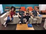 Shadowhunters 2x11 Live QA Chat Mea Maxima Culpa