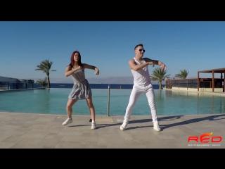Ricky Martin - Vente Pa Ca ft. Maluma - Zumba Fitness 2017