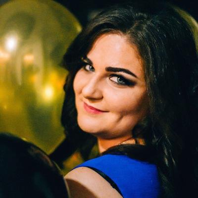 Карина Шмырёва