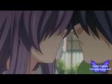Вдох - Выдох... (Аниме клип о любви + AMV + Романтика)