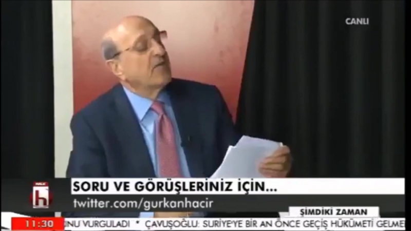 Şimdiki Zaman 9 Nisan 2017 İlhan Kesici, BANKALARDAKİ PARAYA EL KONABİLİR