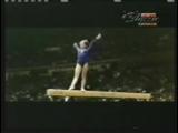 Top 10 Most Successful Soviet Gymnasts Montage