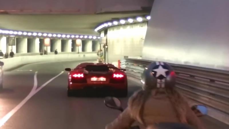 GT_DRIVE (Уличные гонки на дорогих суперкарах мира)