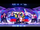 КВН 2017 Премьер лига - Третья однавосьмая - Сборная бывших спортсменов (Пермский край)