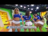 Livia Andrade Mulher Melão e Outras Gostosas dançando Funk | Brazilian Girls vk.com/braziliangirls