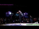 Танцы на ТНТ 4 Сезон Марина Кущева (Киев)
