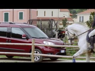 Fiat Doblo   New  2016 | Новый компактвэн!