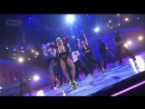 Lady Gaga - Just Dance (Live @ So You Think You Can Dance)