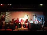 2016 Зимний Концерт школы Sun Drums 4 декабря - 3