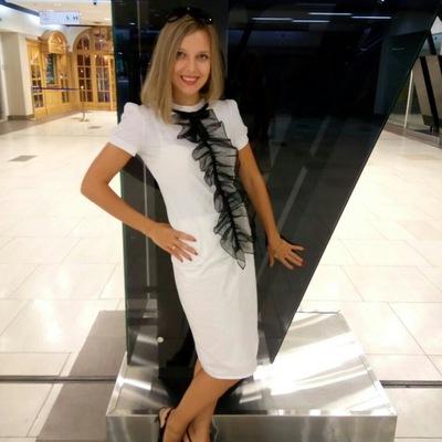 Екатерина Красноусова