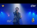 迪玛希歌手半决赛《Confessa》+《The diva-八卦综艺君的秒拍