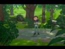Робин Гуд Проказник Из Шервуда s1e22 - Добрый, Плохой, Противный/Крупная Игра!