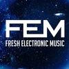Fresh Electronic Music   EDM