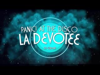 RTG #1 • Germany • Panic! At The Disco - LA Devotee