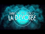 RTG #1 • Germany • Panic! At The Disco - LA Devotee