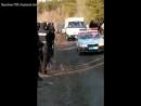 2017 03 12 Блокадники у Купянську були змушені накивати пятами