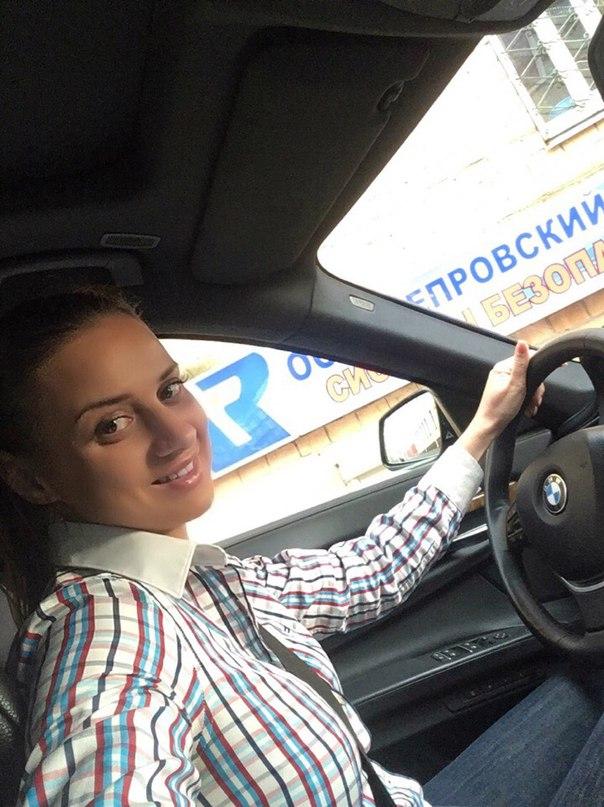 Аля Никонова | Могилёв