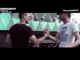 Cosmic Gate  Jerome Isma-Ae - Telefunken (Official Music Video)