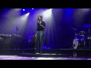 Lana del rey – change (live @ house of blues)