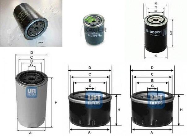 Масляный фильтр; Гидрофильтр, автоматическая коробка передач для ASTON MARTIN V8 купе