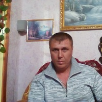 Анкета Виталий Мастюков