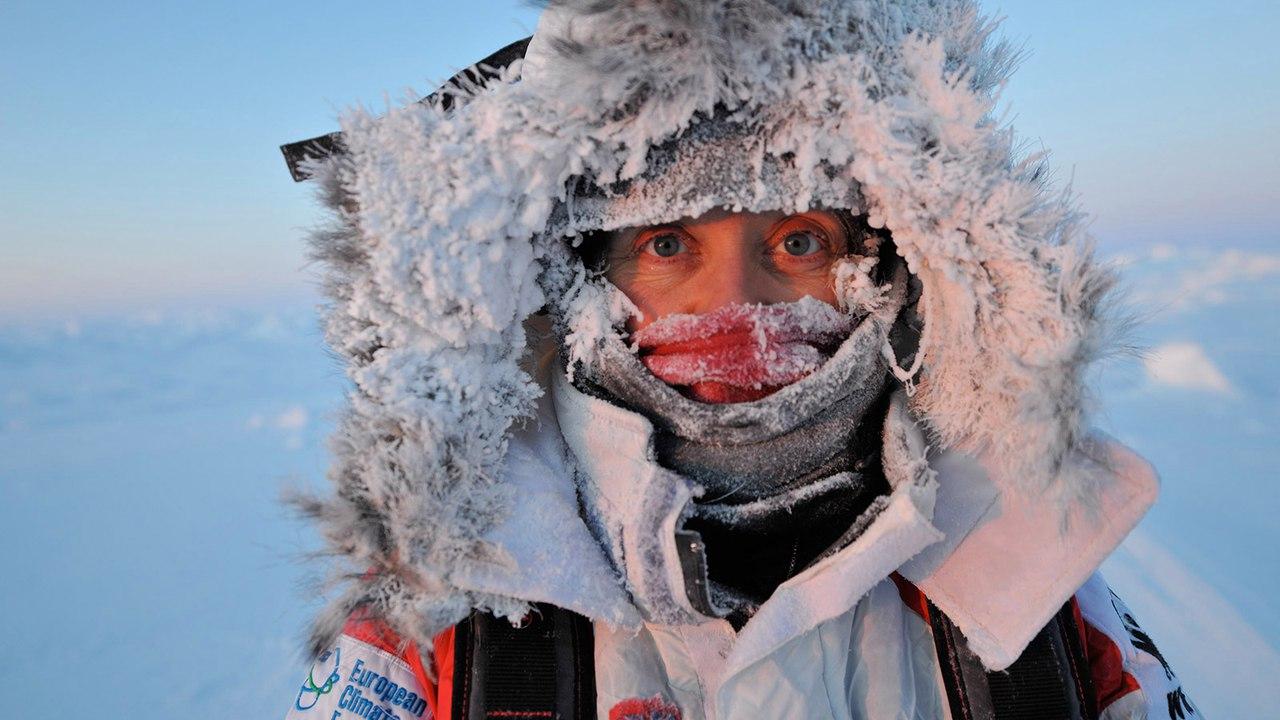 В феврале в Томскую область опять придут морозы до -38С