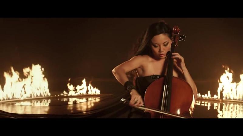 HAVASI Rise of the Instruments feat Tina Guo amp Peter Pejtsik Official Music Video смотреть онлайн без регистрации