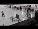 Финал детского турнира по хоккею 31.12.15