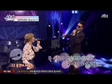 170325 AOA Choa &amp Kim Tae Woo (G.O.D) - Sing For U @ JTBC Sing For You