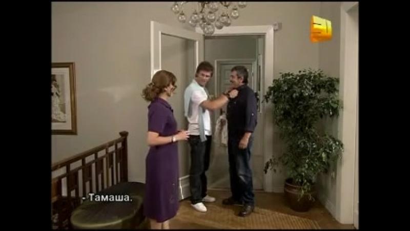 ЗАПРЕТНАЯ ЛЮБОВЬ -турецкий сериал 7 серия