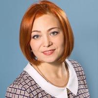 Анна Рыбакова