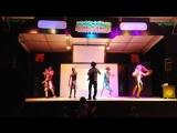 Анимация в Даре Танцы народов мираАфрика