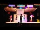Анимация в Даре Танцы народов мира Африка